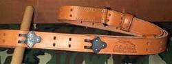 Carlos Hathcock Signature Edition National Match Service Rifle Sling